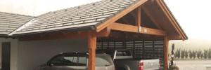 Carports & Vordächer