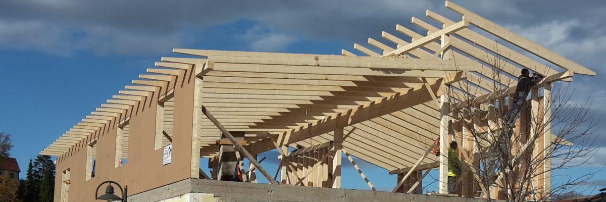 Permalink auf:Dachsanierung